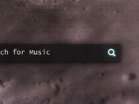 Custom Grooveshark Theme In the Works