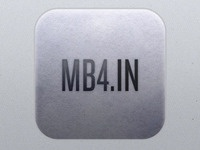 mb4 icon