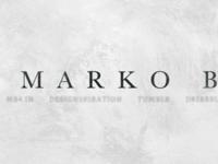 markobajlovic.com