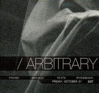 Arbitrarily