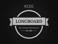 #1331 - CSS Based Logo
