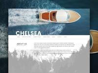 J51 Chelsea - Joomla Template