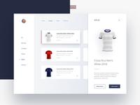 Costa Rican Football Federation Website