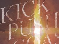Kick Push Coast