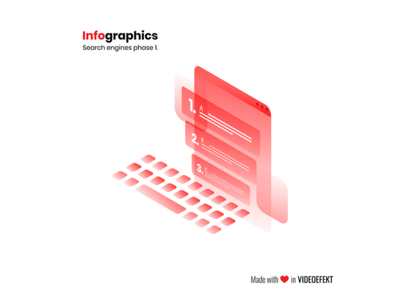 Infographics - Search results