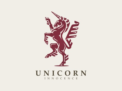 Unicorn proud pravi