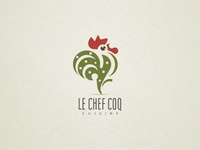 Le Chef Cook Logo