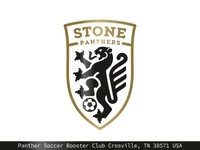 Logo for Stone Panthers Soccer Booster Club