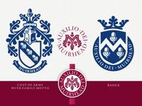 Personal insignia / logo