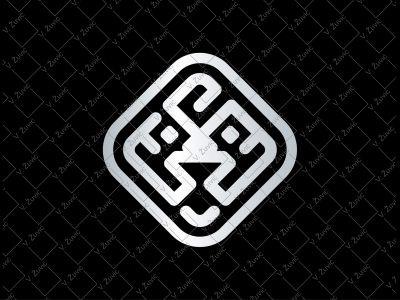 Square modern lion logo geometric lion logo lions head logo square lion logo flat lion logo simple lion logo lion logo for sale lion logo