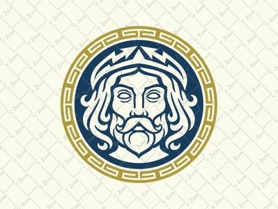 Zeus Jupiter Logo