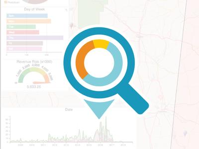 Map Point Analyser Logo