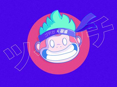 Gotaga x Ninja