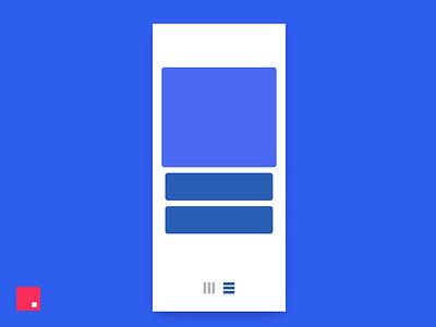 UI Motion Kit — Shapes motion kit ui kit motion invisionstudio interaction transition invision design tools animation design