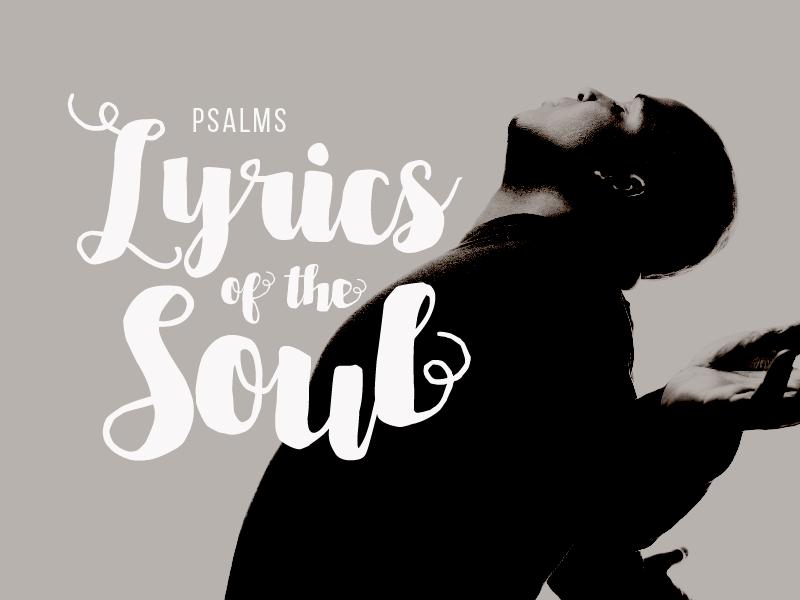Lyrics of the Soul