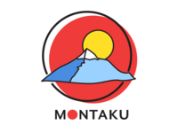Montaku Logo