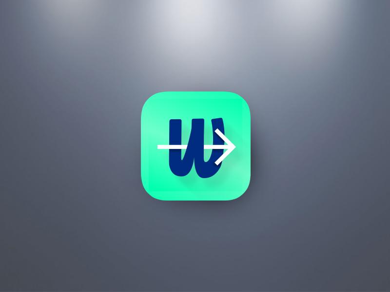 Ios app wip harry luxton design
