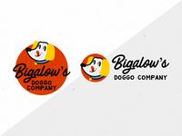 Dog Food Company Logo