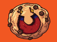 Magnetic Cookies