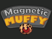 Magnetic Muffy Game Title
