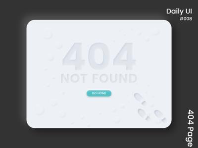 404 Error Page 404 error 404 404 error page error page tablet illustration daily ui design ui
