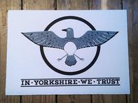 In Yorkshire We Trust