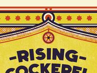 Rising Cockerel