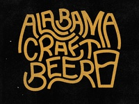 Alabama Craft Beer