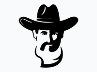 Updated Cowboy Icon