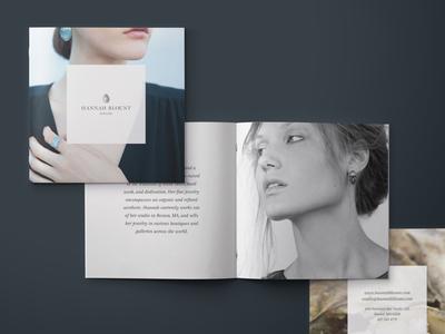 Promotional Booklet branding print