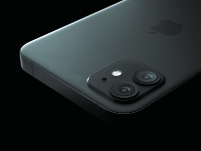 iPhone 12 Mockup - Teaser / Questionaire 3d art 3d octanerender cinema4d sketch psd figma iphone phone download iphone mockup mockup free mock-up mockup iphone 12 iphone12