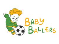 Babby ballers logo