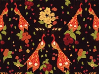 Firebird pattern