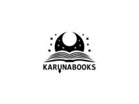 Karunabooks Logo