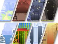 Game design #9