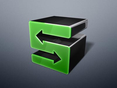 Sharepod Application Icon