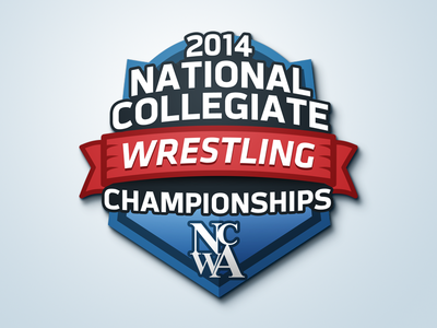 2014 NCWA National Championships Event Logo