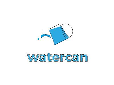 Watercan waterman water