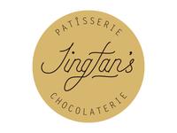 Logo | Jingfan's patisserie & chocolaterie