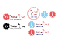 Logo and icon | YunxiLive-法国ING现场
