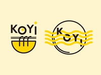 Koyi Logo research 1