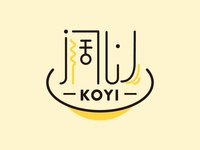 Koyi Logo research 2