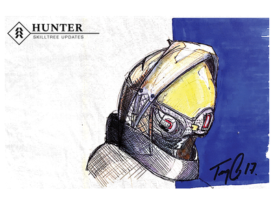 Destiny 2 Subclass Builds hunter destiny 2 bungie for fun illustration