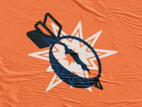 Coffee Bomb Logo