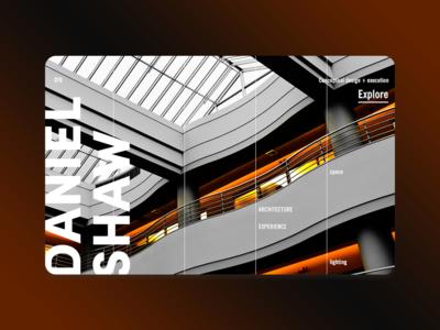 Modern Architecture Concept