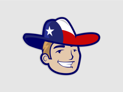 Texas Illustration