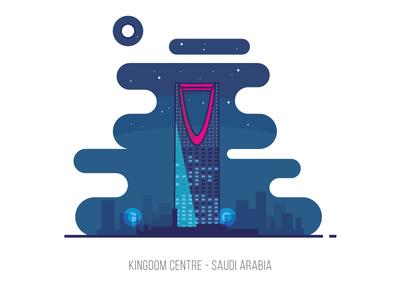 The Kingdom Center