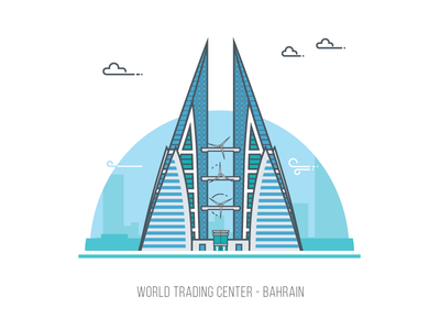 World Trading Center