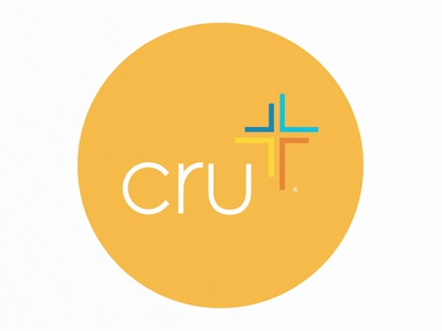 Ben's Cru Collateral orlando ucf graphics cru business cards business card job material graphic design collateral adobe illustrator