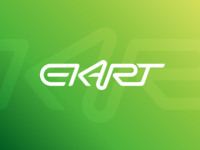 E-Kart Wordmark